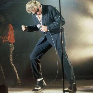 Concert du 6 juillet 1988 à Montreux
